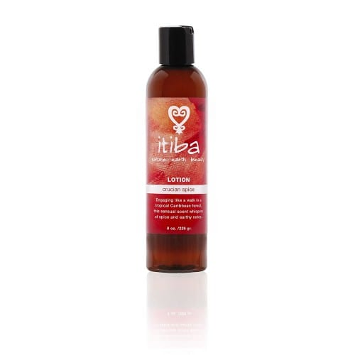 crucian spice body lotion
